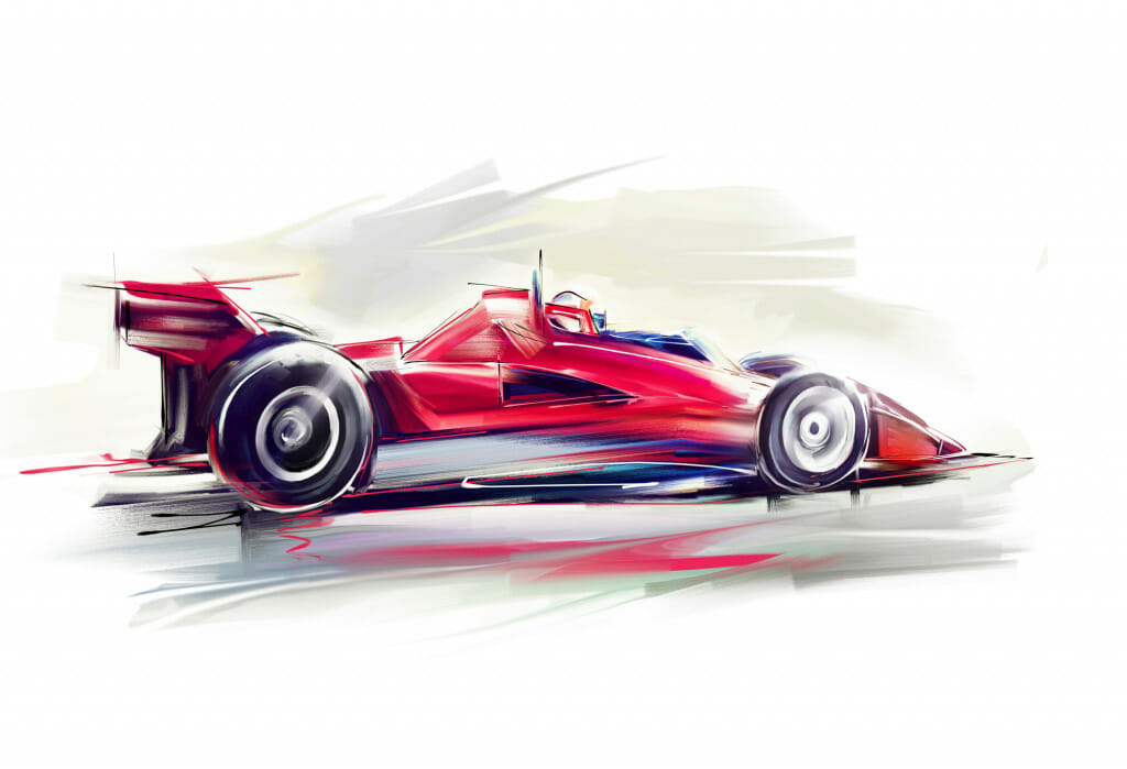 Formule 1 2020 kijken