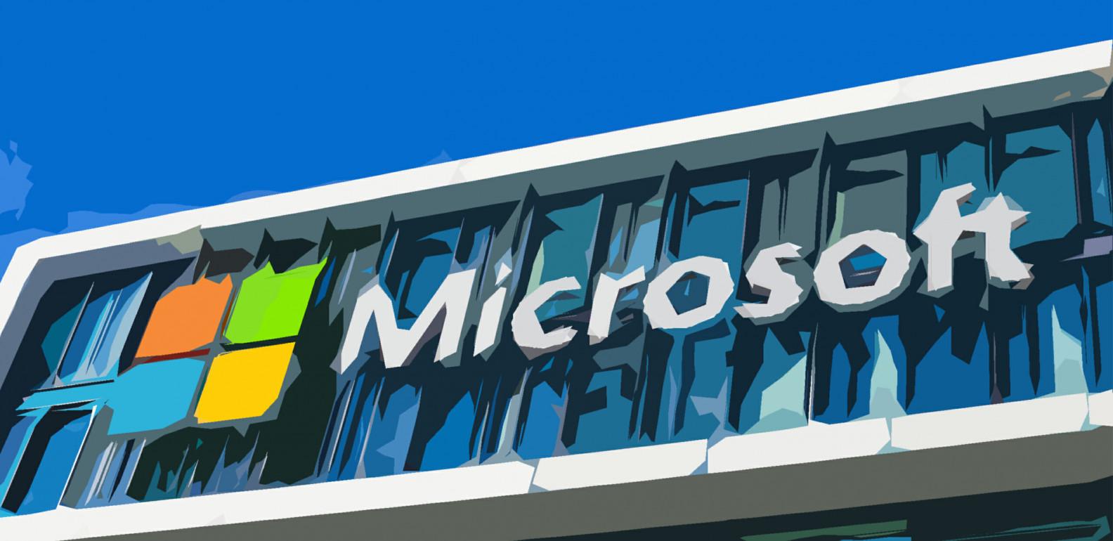 Naruszenie danych Microsoft dotyczy tysięcy