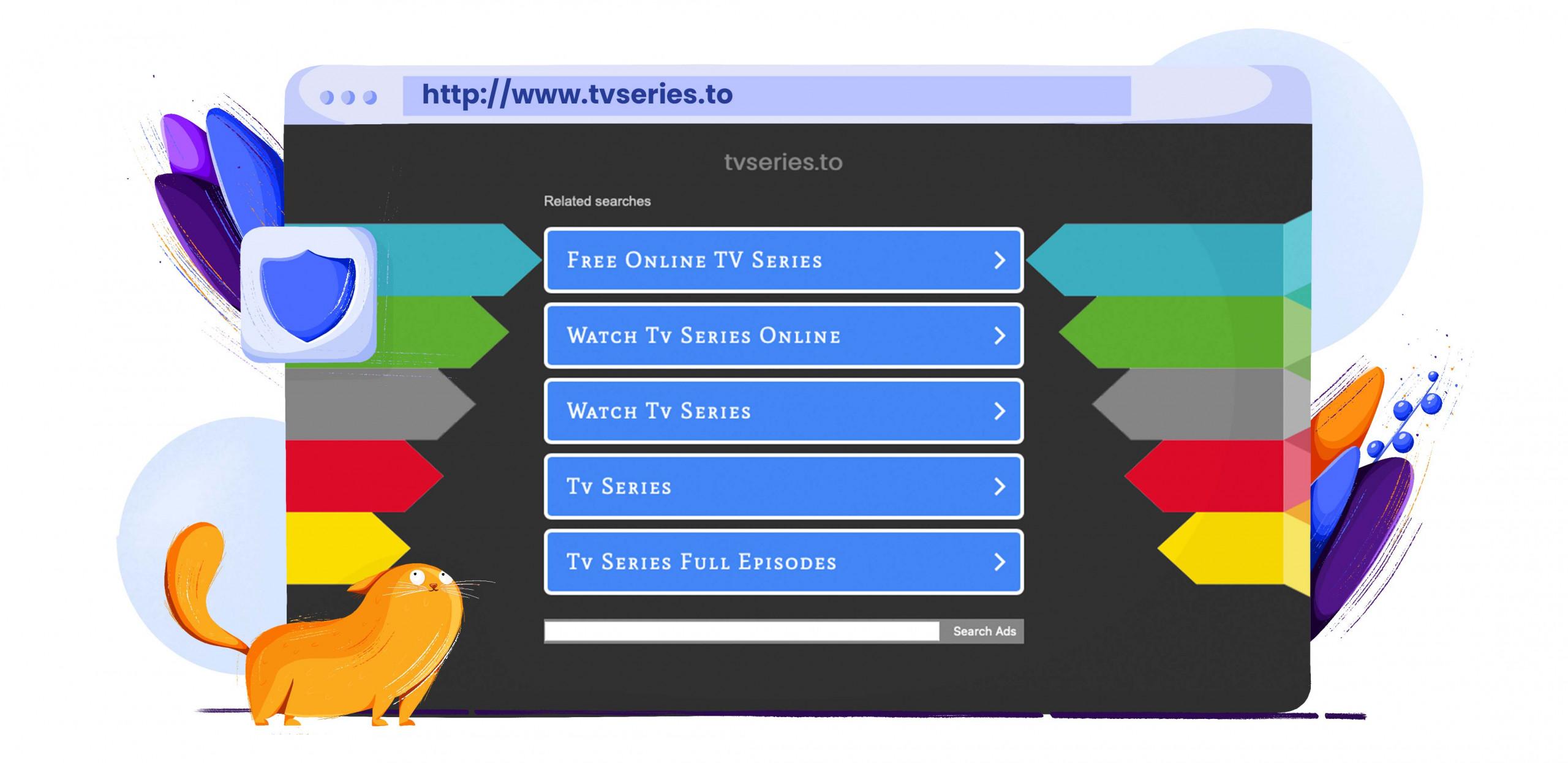 Accedi gratuitamente ai programmi TV su TVSeries