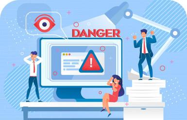 Hoe bescherm je je gegevens?