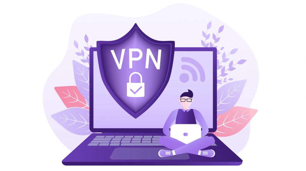 Met een VPN kun je weer veilig bestanden downloaden