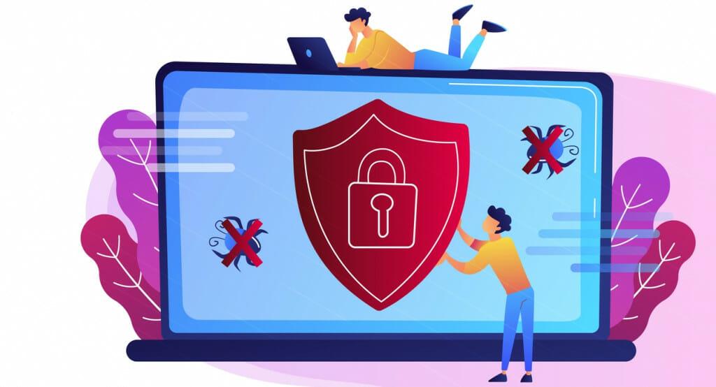 Proteggiti da malware con una VPN