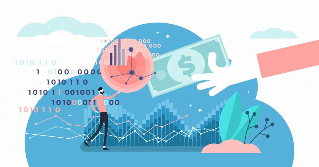 Vendita dei tuoi dati agli inserzionisti