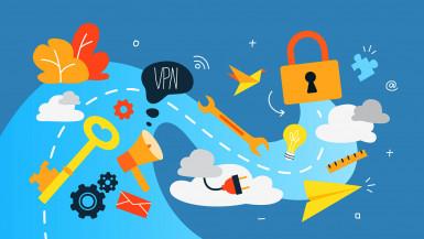 Motivi per ottenere una VPN nel 2021