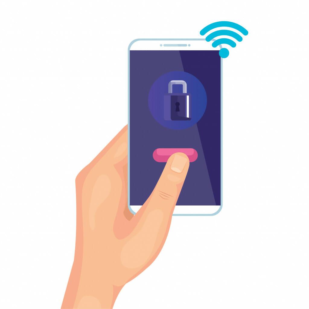 Resta al sicuro sul WiFi gratuito con VPN