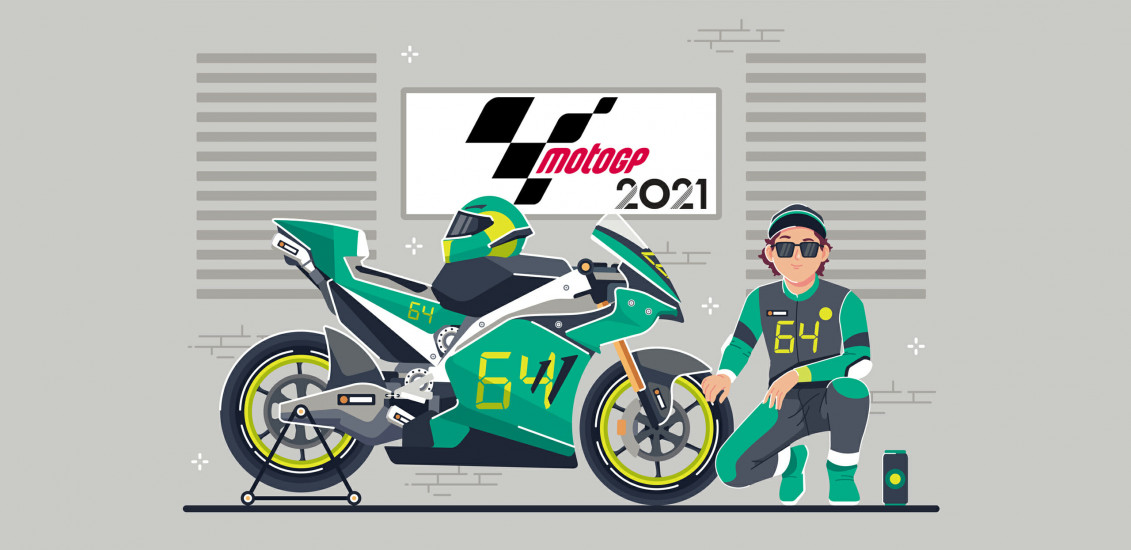 How to watch MotoGP 2021 for free