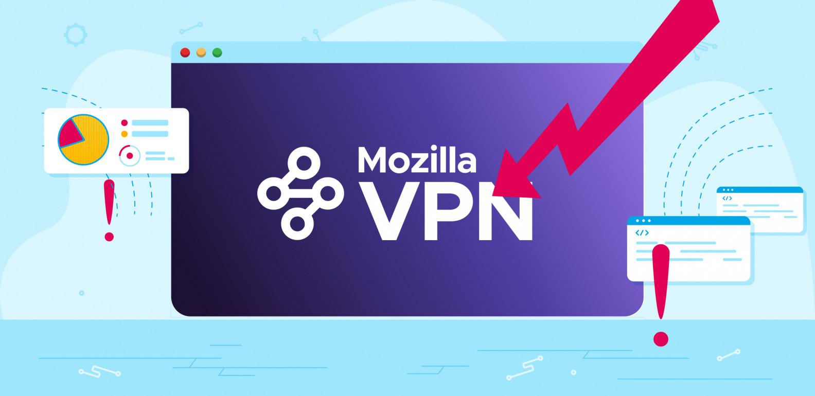 Audit finds major security flaw in Mozilla VPN