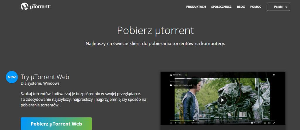 Jak bezpiecznie korzystać z torrentów z Polski?