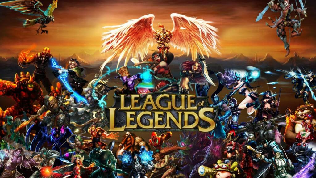 Najlepsza sieć VPN dla League of Legends