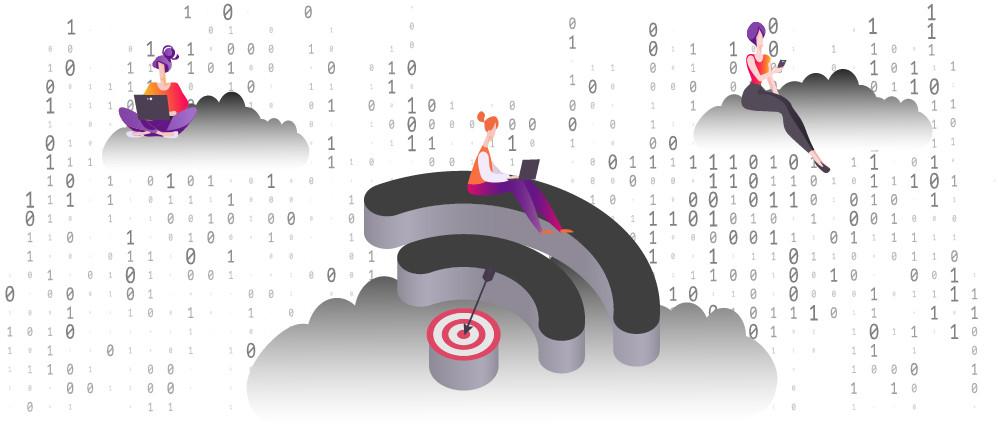 Korzystanie z publicznego WiFi bez VPN może być niebezpieczne