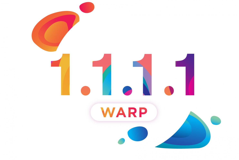 Warp, nowy VPN od Cloudflare