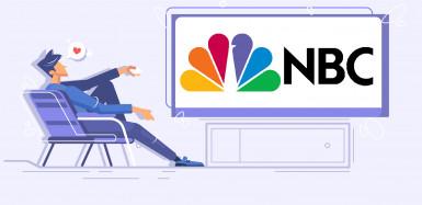 Come guardare NBC in Italia?