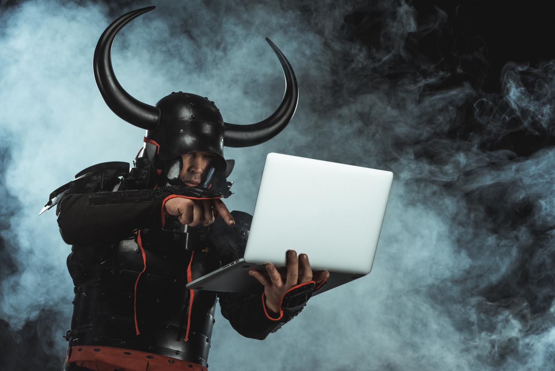 Legge giapponese e pirateria