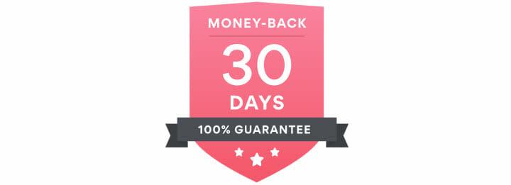 30 napos NordVPN pénzvisszafizetési garancia