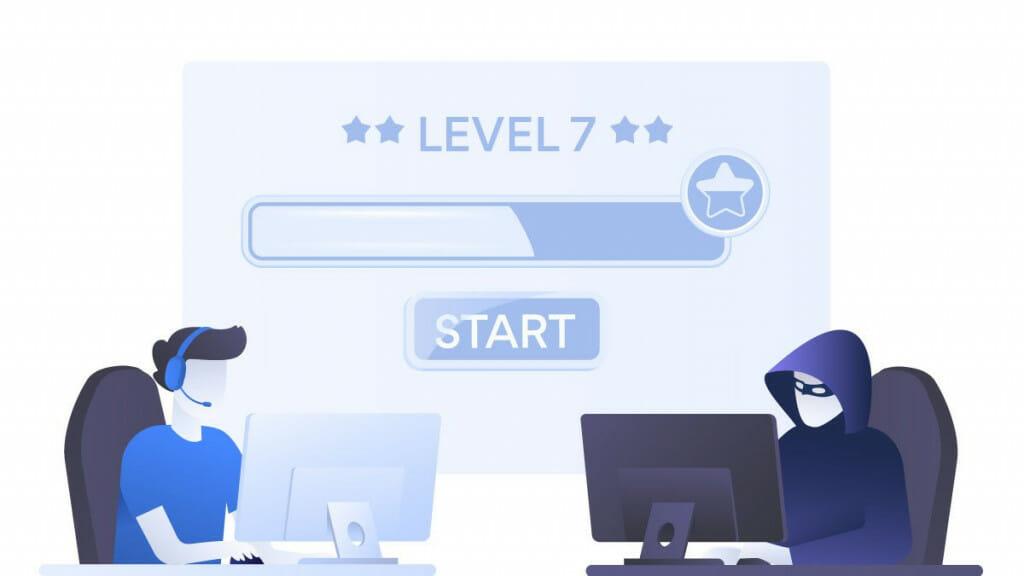 VPN für Online-Spiele