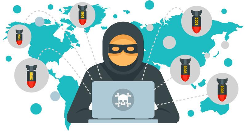 Branża gier jest szczególnie narażona na ataki DDoS