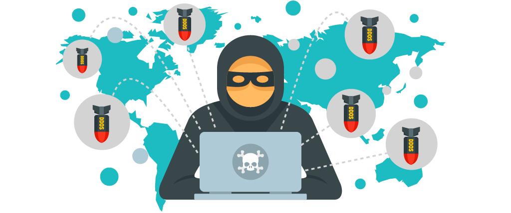De gaming industrie is kwetsbaar voor DDoS-aanvallen