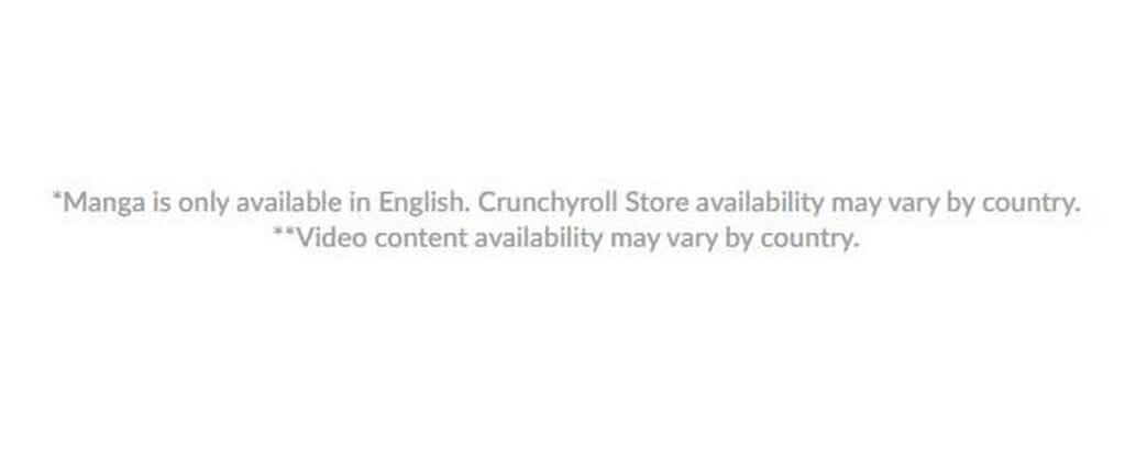 Polska oferta Crunchyroll mało konkurencyjna