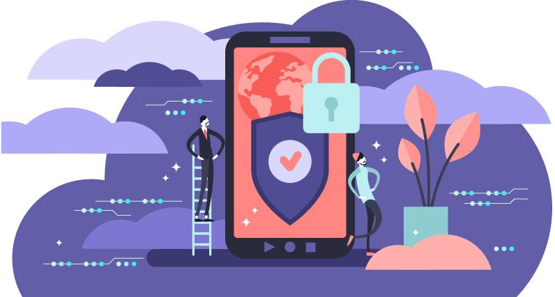 Een Kill Switch beschermd jouw data