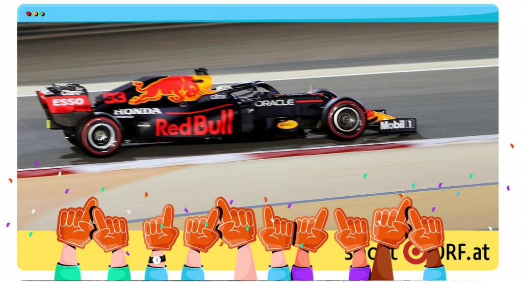 Formel-1-Streaming kostenlos auf ORF 1