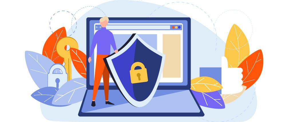 Een VPN is het ultieme tool voor anoniem browsen