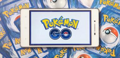 Hoe hack je Pokémon GO vanuit huis