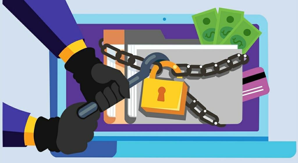 Kradzież danych z powodu braku szyfrowania SSL