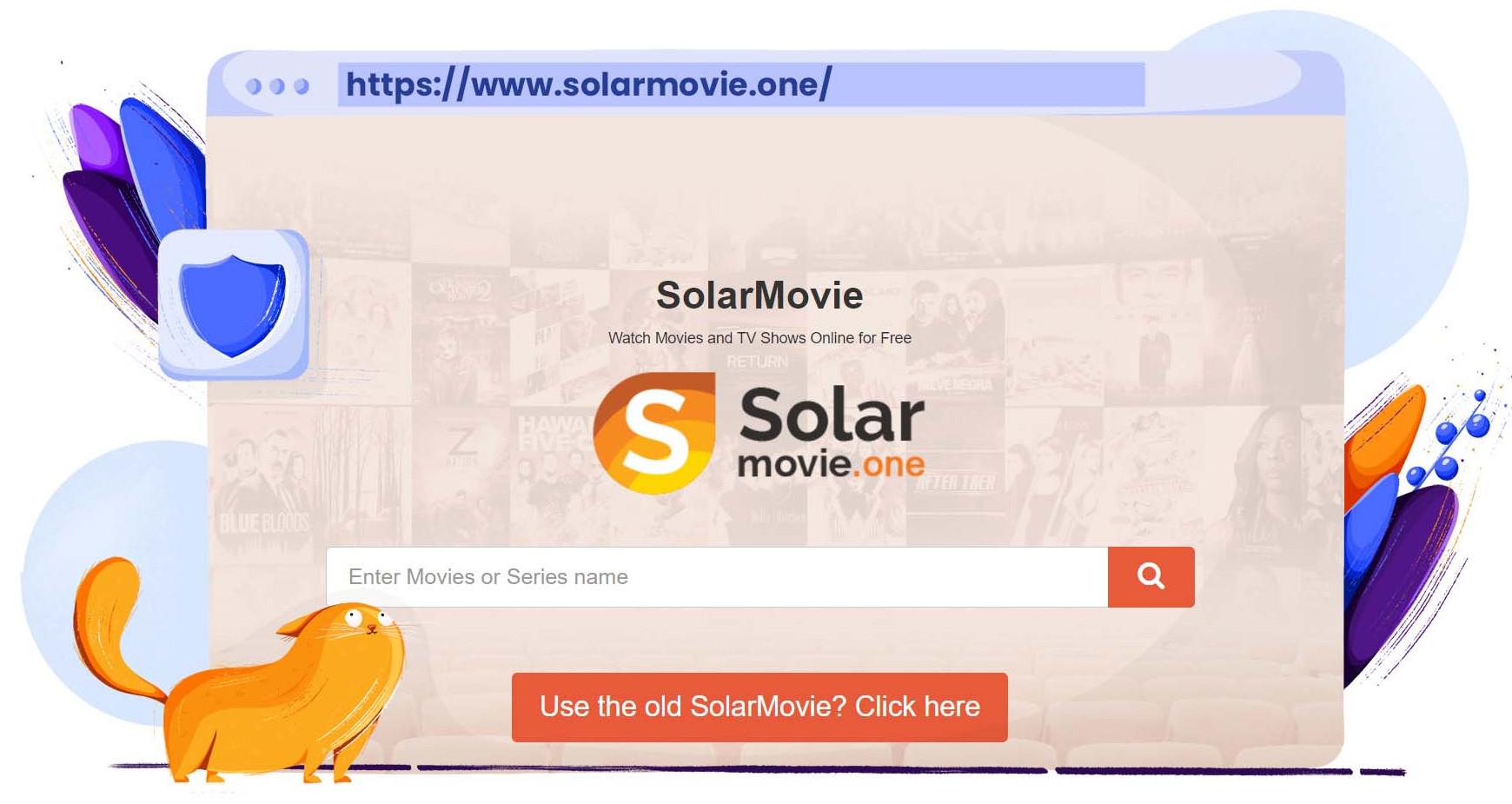 Nutzen Sie Solarmovie als Putlocker-Alternative zum Streamen von Filmen und TV-Serien