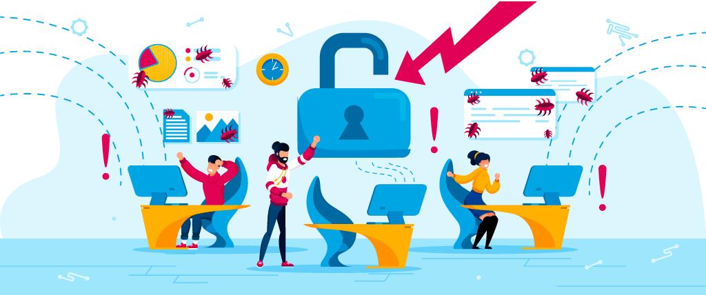 Es gibt keinen absoluten Schutz gegen Malware