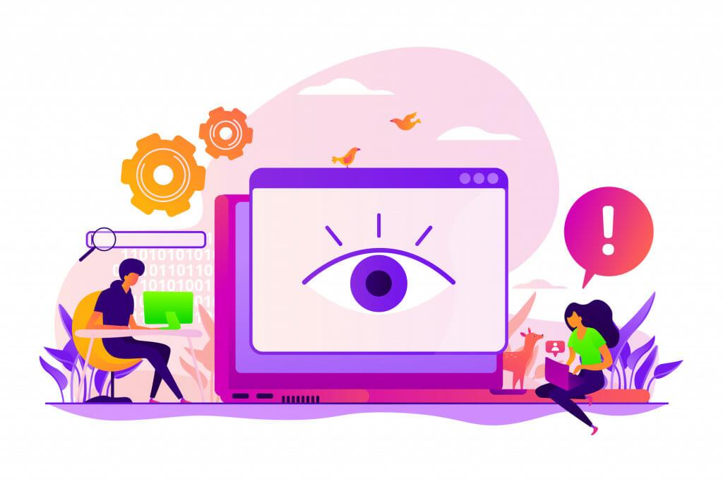 Datenschutz vor sozialen Netzwerken