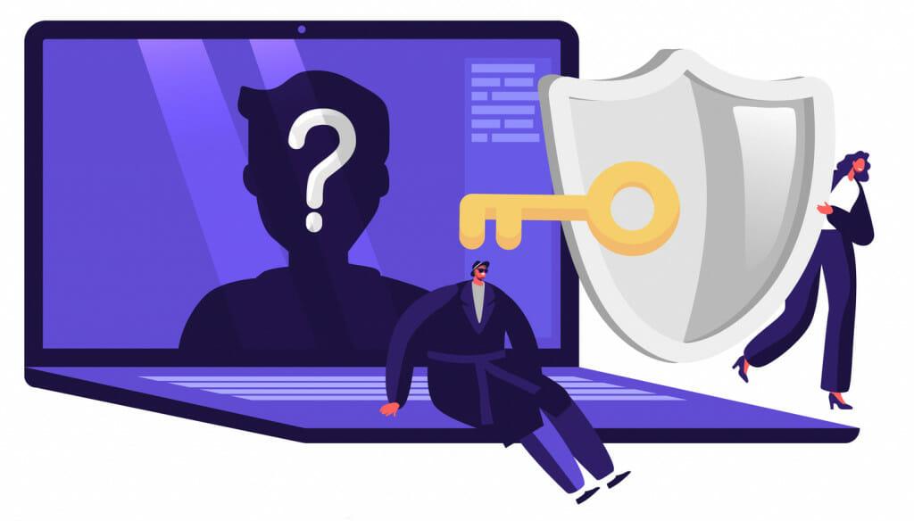 Odzyskaj swoją anonimowość dzięki VPN