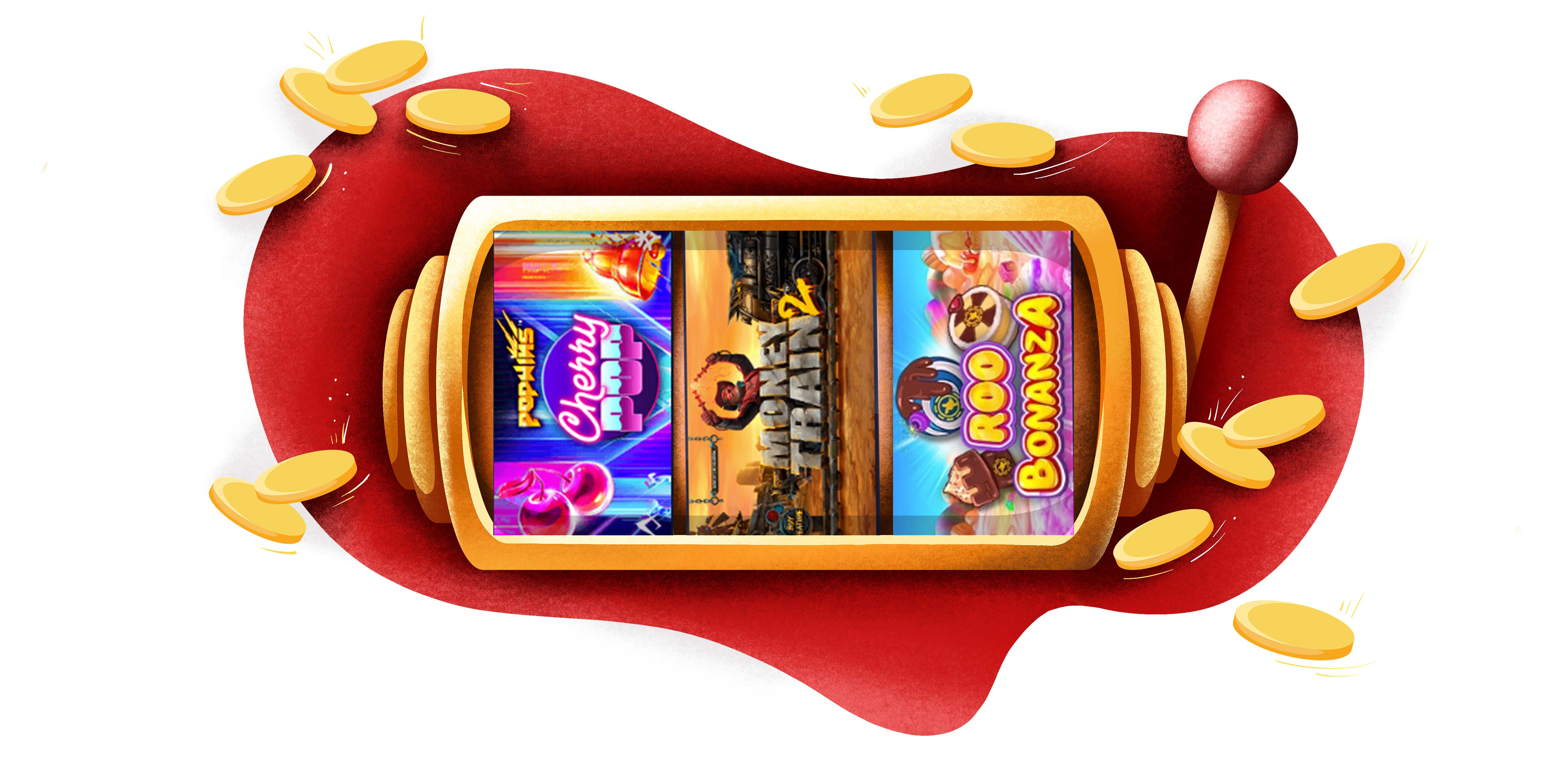 Roobet offers a variety of online games