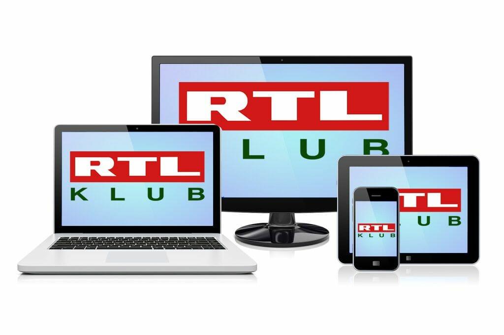 RTL Klub külföldről