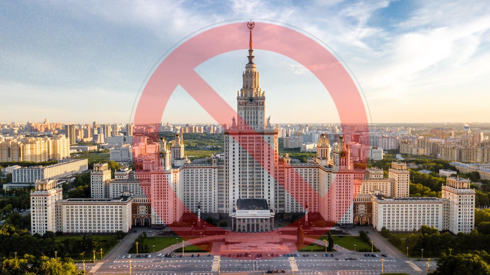 Orosz cenzúra