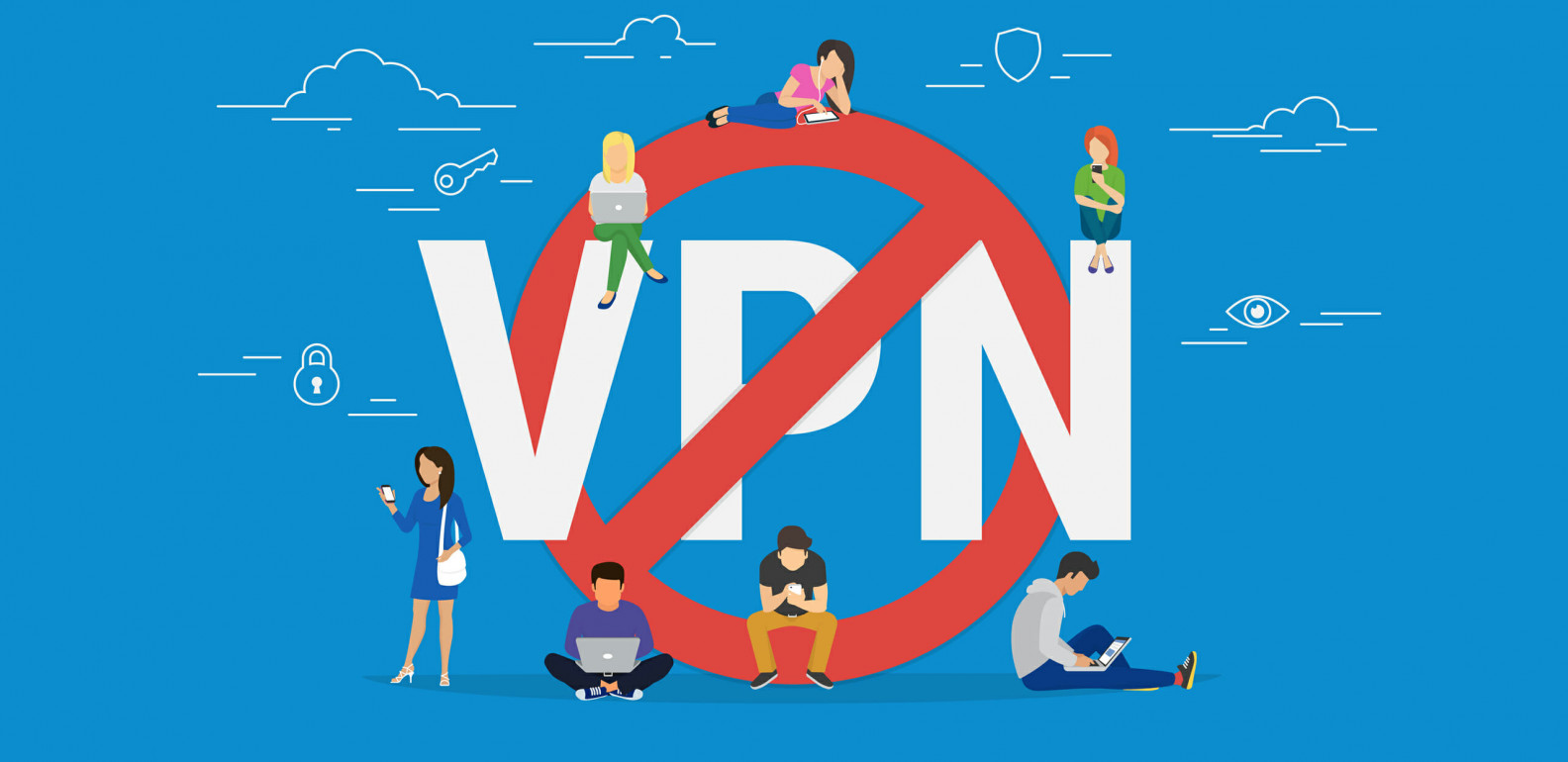 Russia threatens to ban VPNs