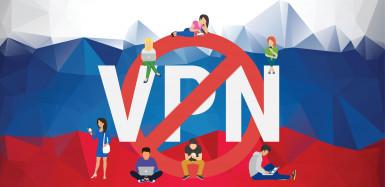 Russian bans six more VPN service providers