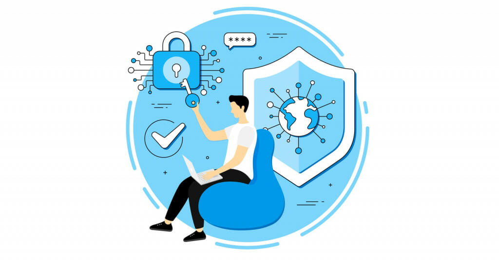 Ein gutes VPN muss Blockaden umgehen