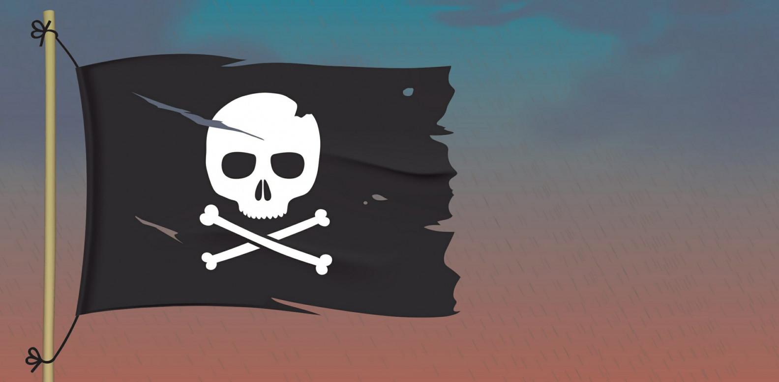 Piattaforma IPTV pirata sequestrata