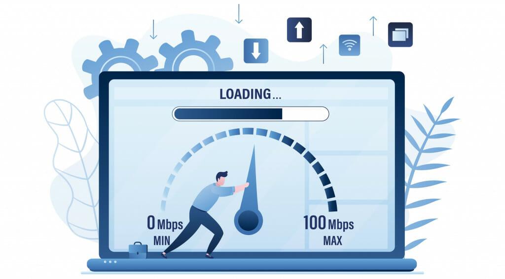 VPN Nederland is een topaanbieder wat snelheid betreft