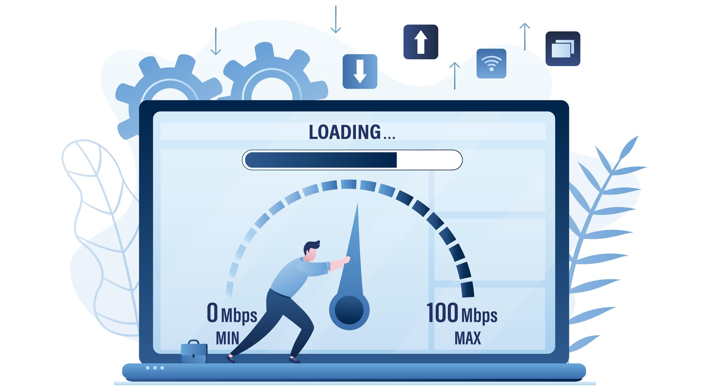 Szerezzen be egy VPN-t gyors sebességgel a streaminghez