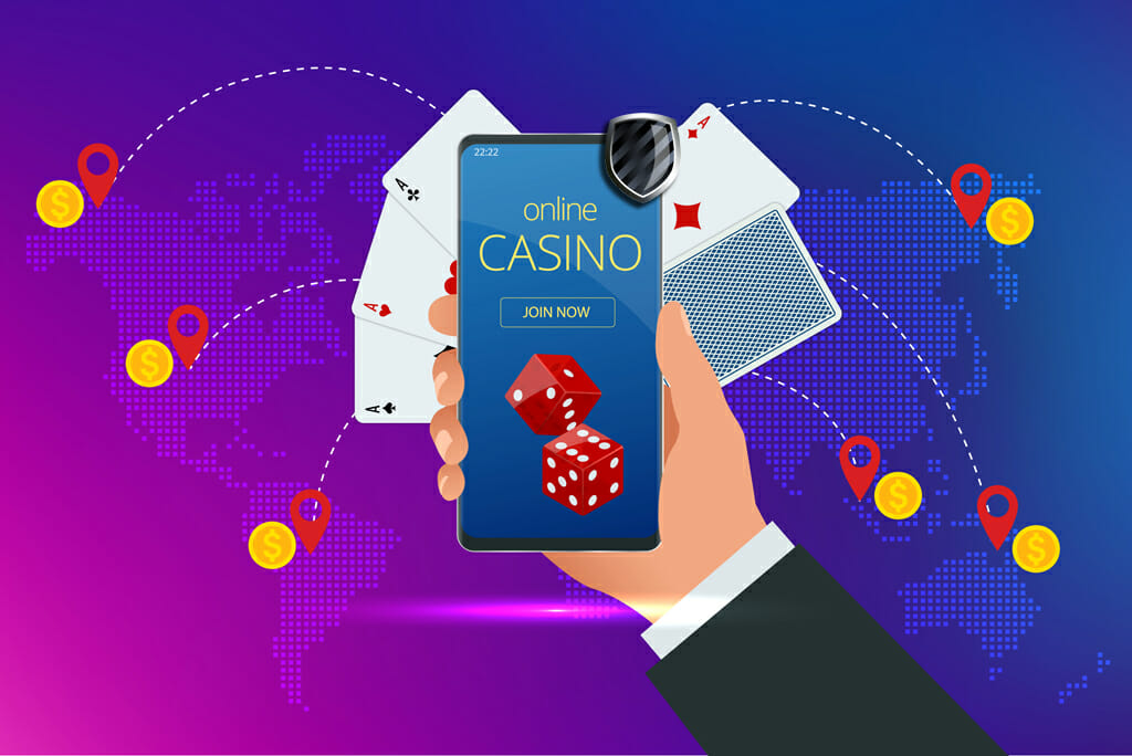 Access Stake casino from anywhere with a VPN
