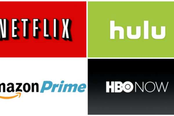 logo header image best streaming services for series
