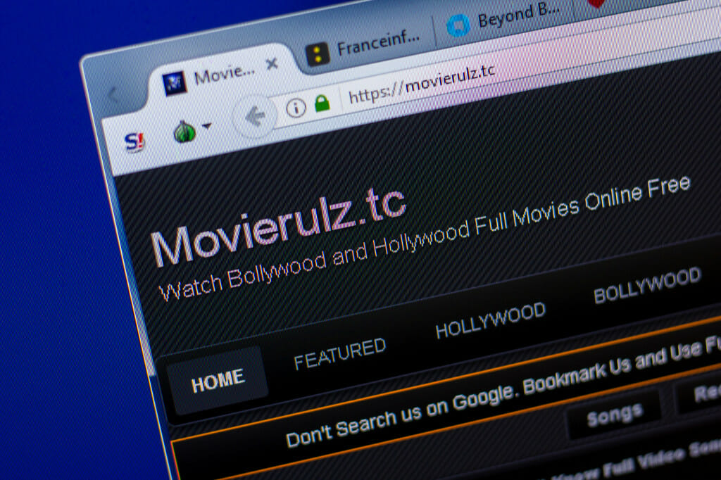 How to access MovieRulz