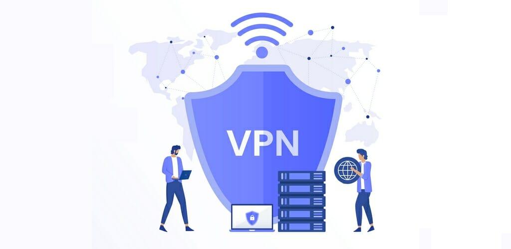 Eigenschaften eines VPN fürs Streaming