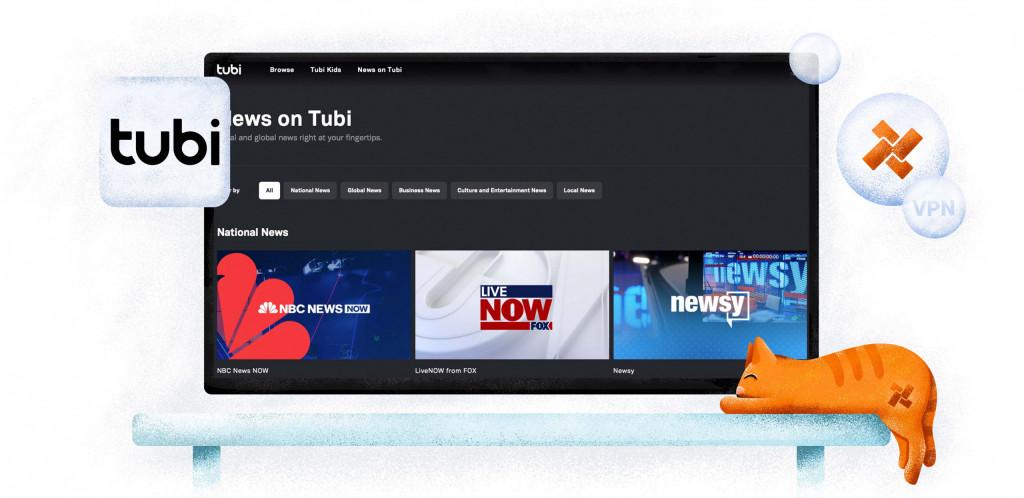 Deblokkeer alle streamingdiensten met hulp van VPN Nederland
