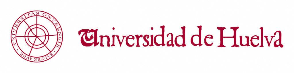 Universidad de Huelva Logo
