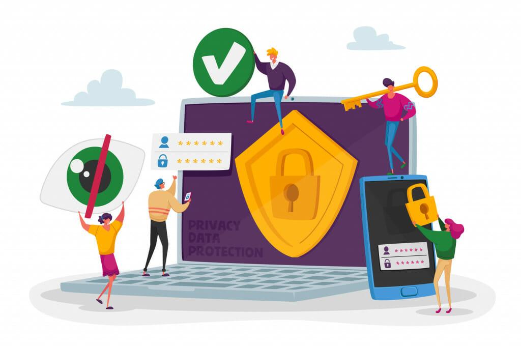 Bezpieczeństwo online dzięki VPN