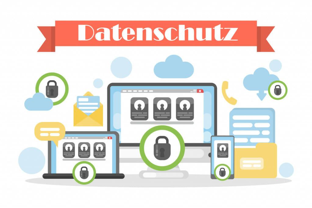 Datenschutz mit VPN