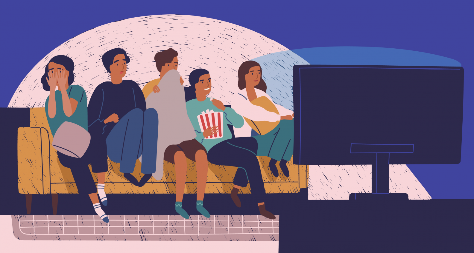Come vedere la TV italiana dall'estero