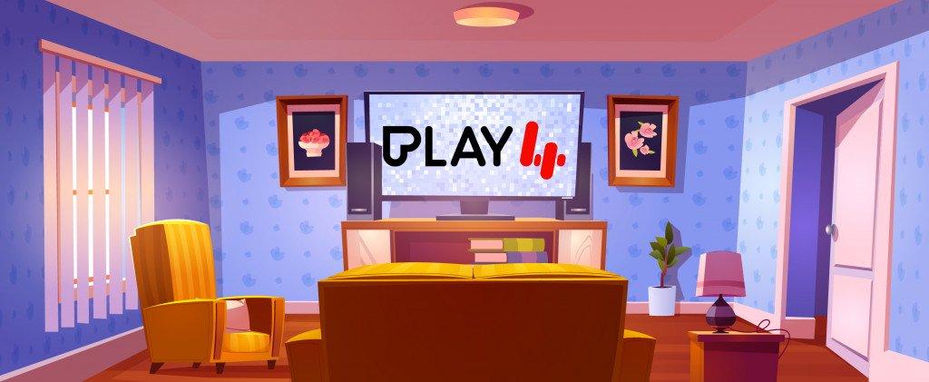 Hoe kom je aan Play4 in Nederland